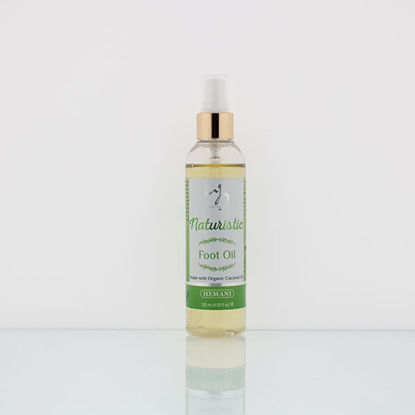 WB by Hemani Naturistic Foot Oil