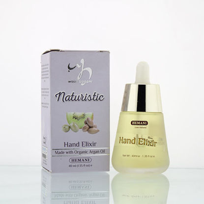 WB by Hemani Naturistic Hand Elixir