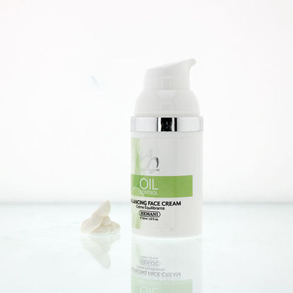 Oil Control Balancing Daily Face Cream