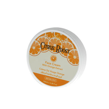 WB by Hemani Citrus Boost Face Cream
