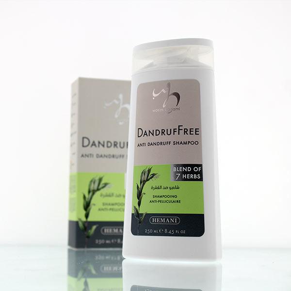 WB by Hemani DandrufFree Anti Dandruff Shampoo