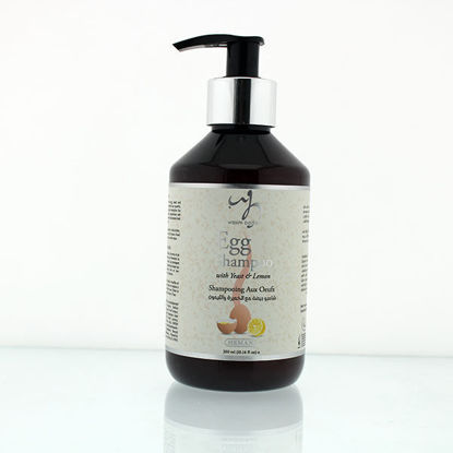 WB by Hemani Egg Shampoo