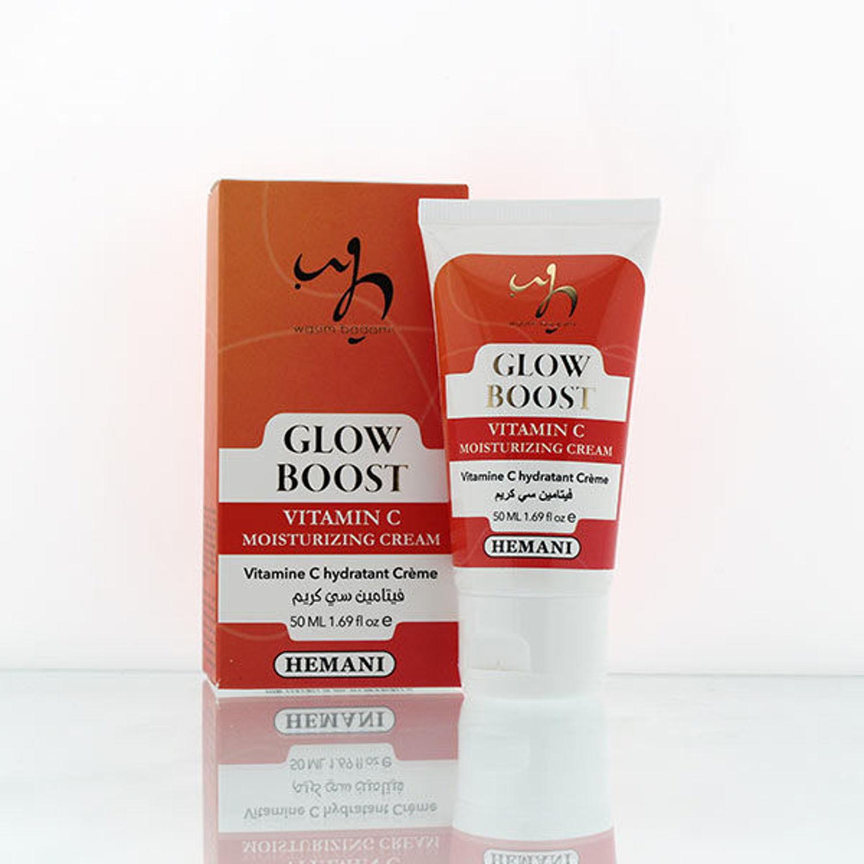 GLOW BOOST Vitamin C Moisturizing Cream