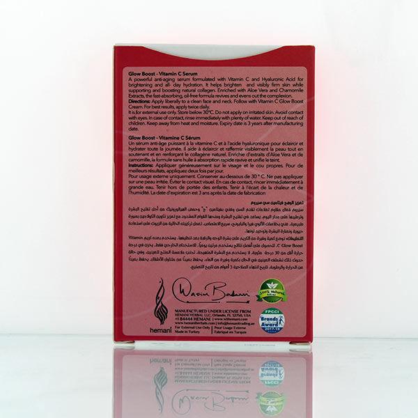 Glow Boost Vitamin C Serum