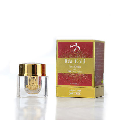 WB by Hemani Real Gold Face Cream