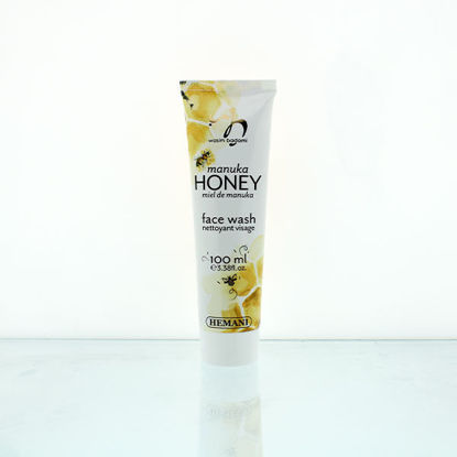 WB by Hemani Manuka Honey Face Wash