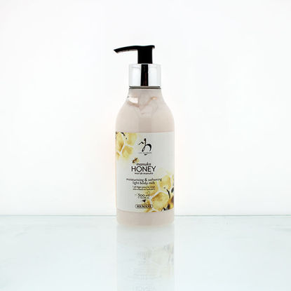 WB by Hemani Manuka Honey Moisturizing And Softening Body Milk