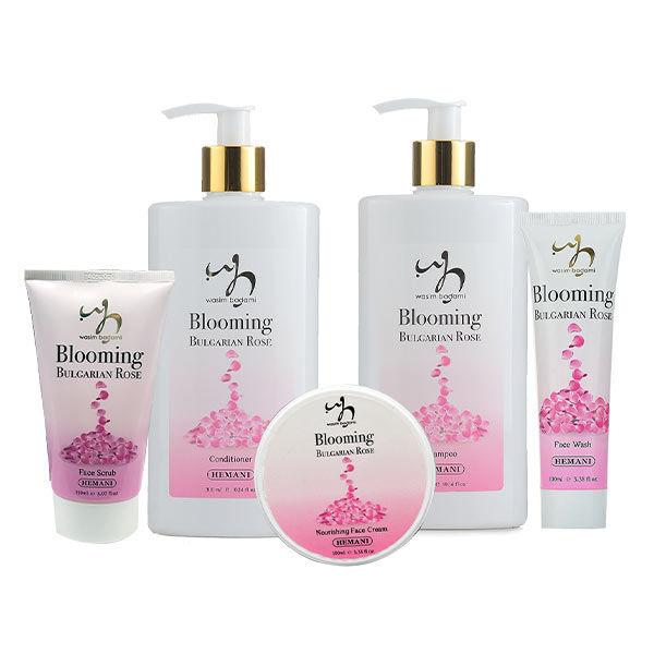 WB by Hemani Blooming Bulgarian Rose Range