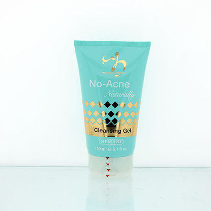 WB - No Acne Naturally Cleansing Gel