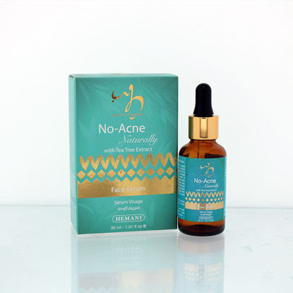 WB - No Acne Naturally Face Serum