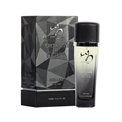 WB by HEMANI Exclusive Perfume for him
