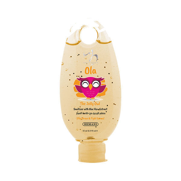 WB by Hemani Kids Sanitizer hand sanitizer 65ml - Ola