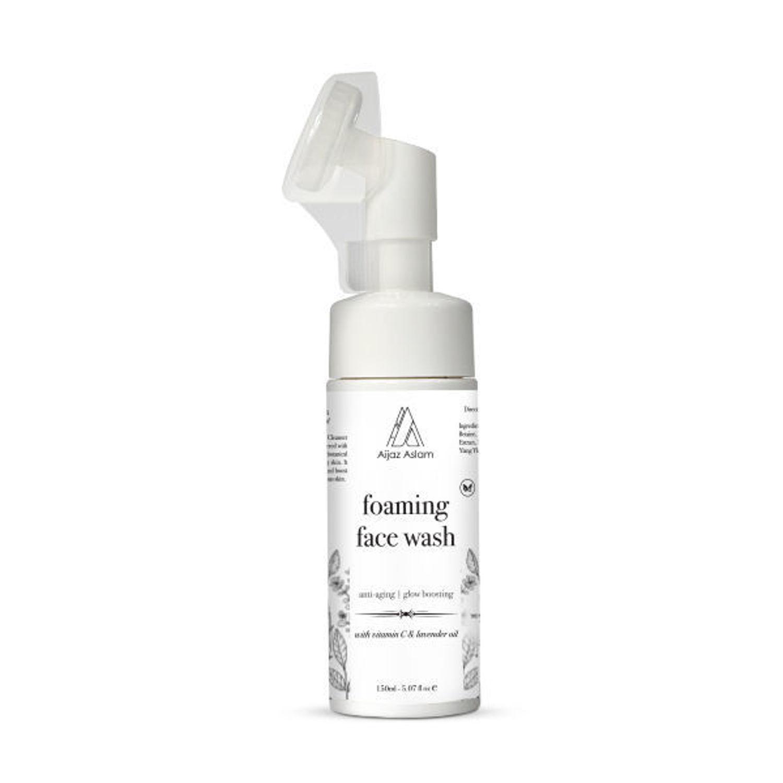 Picture of Foaming Face Wash Anti-Aging | Vitamin C (Aijaz Aslam)