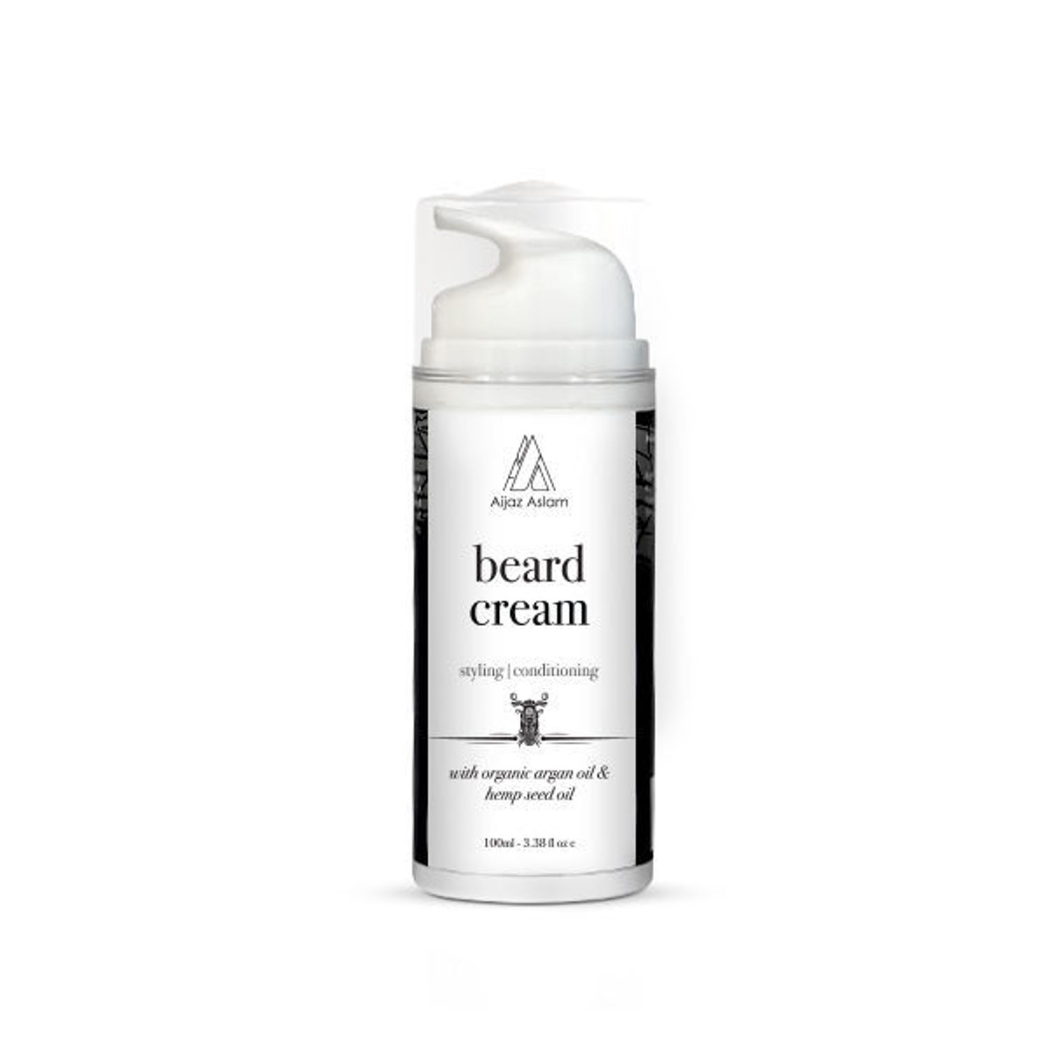 Picture of Beard Cream styling | conditioning (Aijaz Aslam)