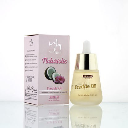 Naturistic Freckle Oil