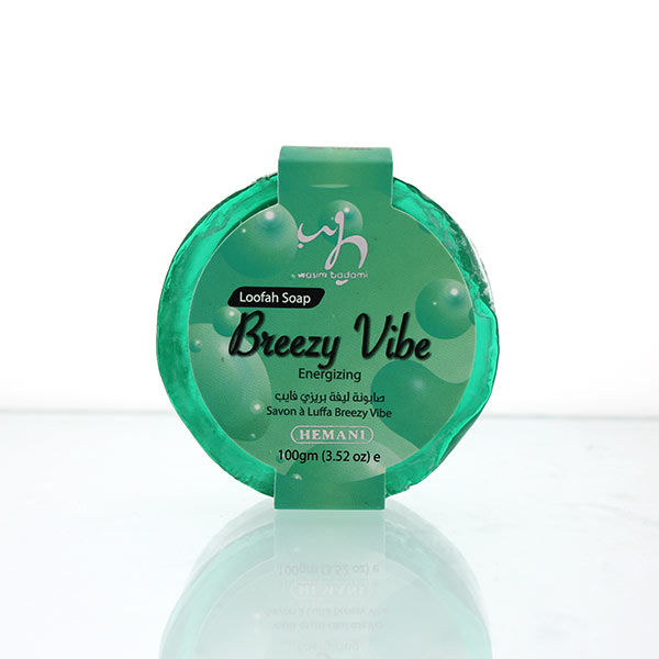 Breezy Vibe - Minty Fresh