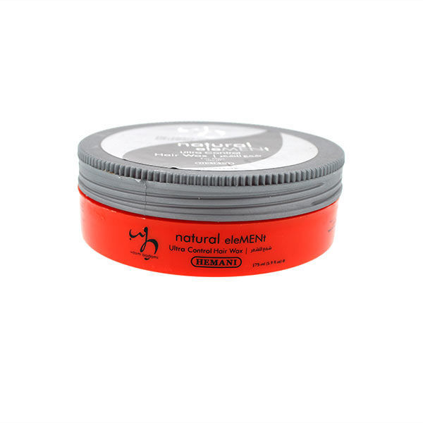WB by Hemani Natural Element Ultra Control Hair Wax for Styling Hair