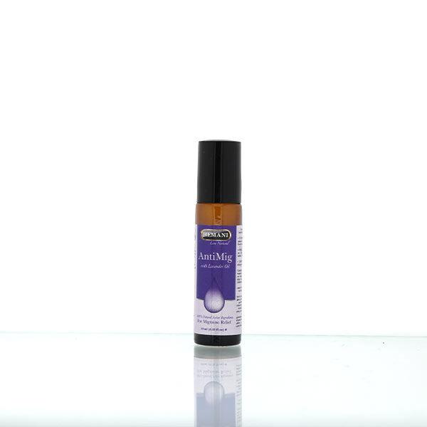 AntiMig Oil - For Migraine Relief
