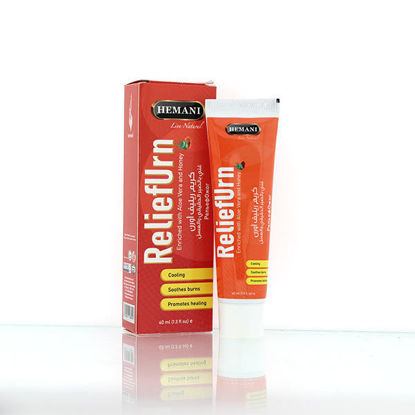 Hemani - ReliefUrn Cream – For Burn Relief