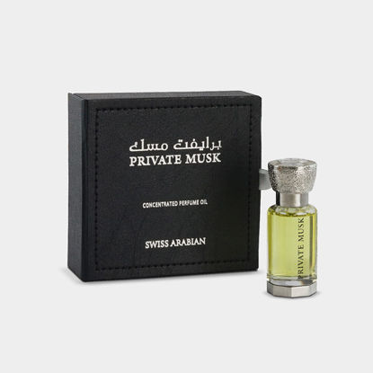SA-Private Musk12ml