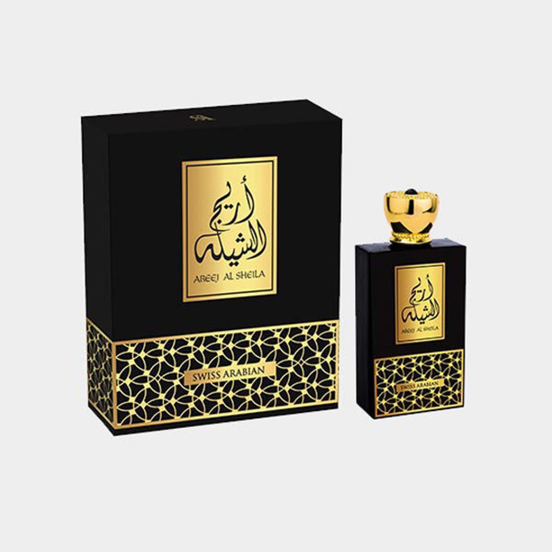 SA-Areej Al Sheila Attar 100ml