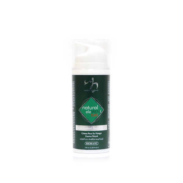 WB by Hemani Natural Element Acne Control Face Cream 100ml