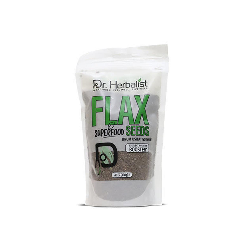 Dr Herbalist Superfood FlaxSeeds