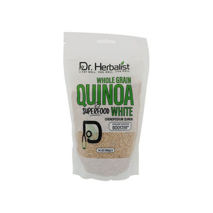 Dr Herbalist Whole Grain Quinoa