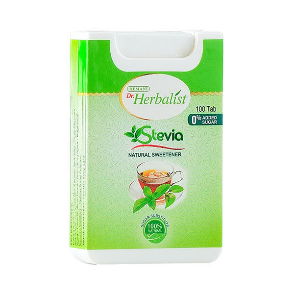 Dr Herbalist Stevia Sweetener Tablet
