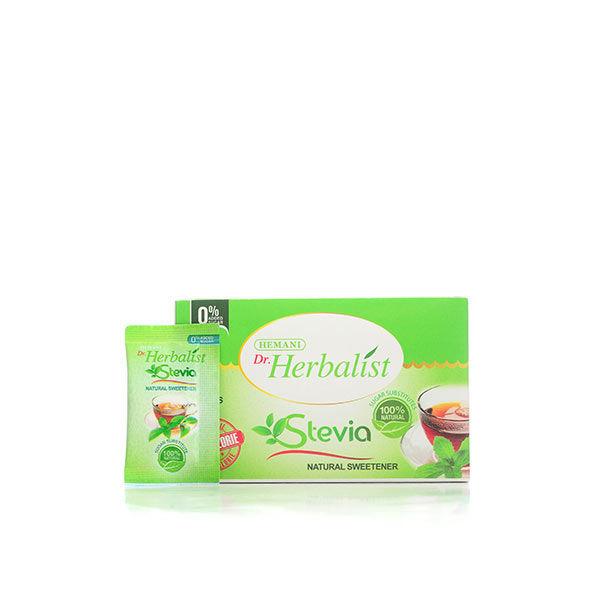 Dr Herbalist Stevia Sweetener Sachet