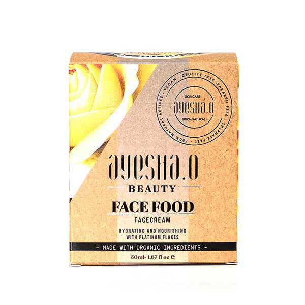 AO - FACE FOOD Face Cream