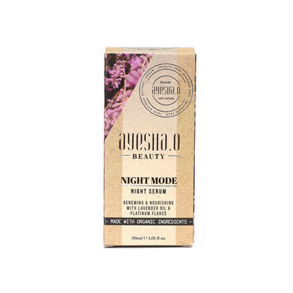 AO - NIGHT MODE Night Serum