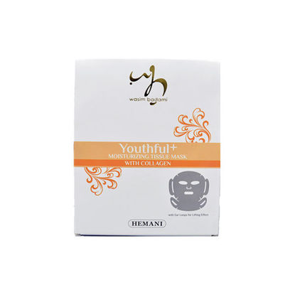 Picture of Youthful+ Moisturizing Tissue Mask