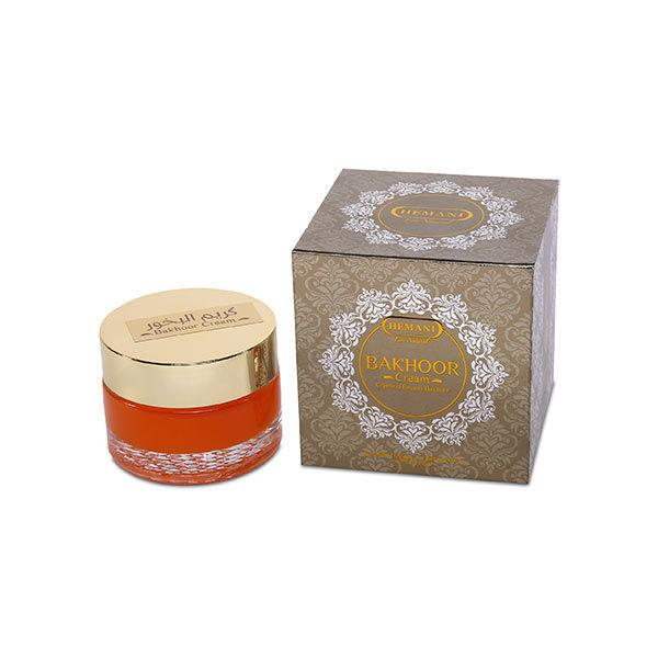 Hemani Bakhoor perfume cream