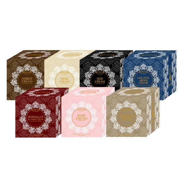 Hemani Perfume Creams