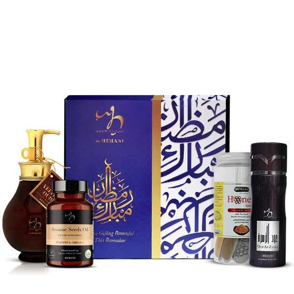 Wb by Hemani Ramadan Gift Box