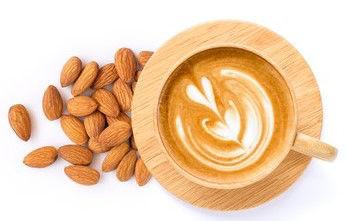 Almond Cappuccino