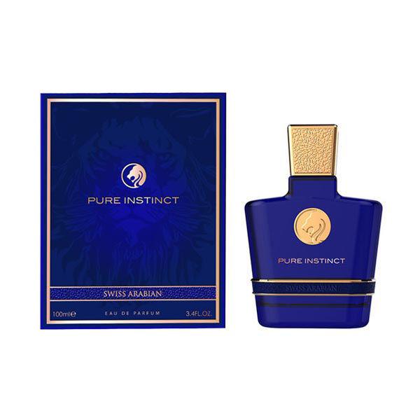 SA-Pure Instinct Perfume 100ml