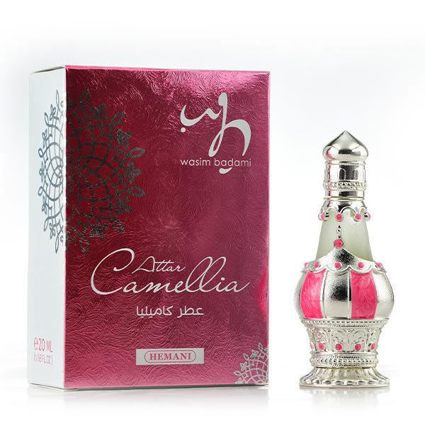 Camellia Attar