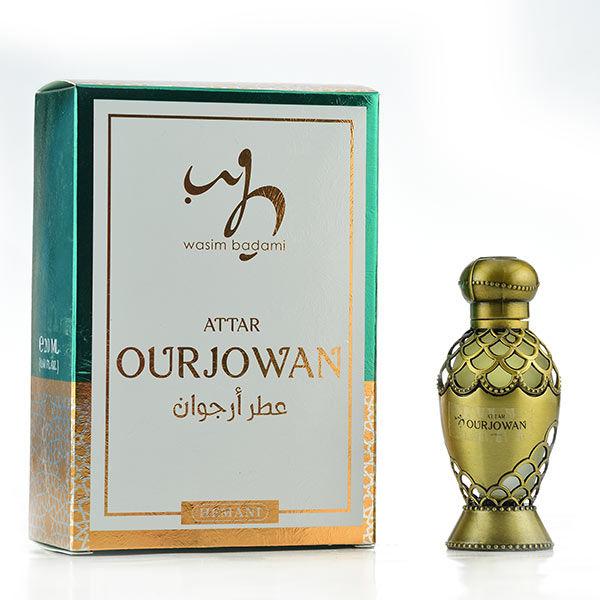 Ourjowan Attar