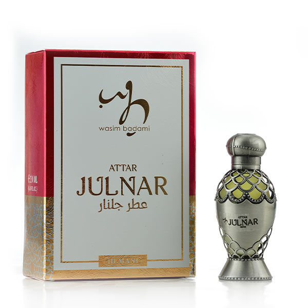 Julnar Attar