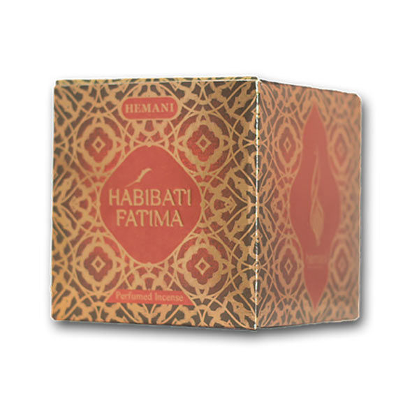 Habibati Fatima Bakhoor