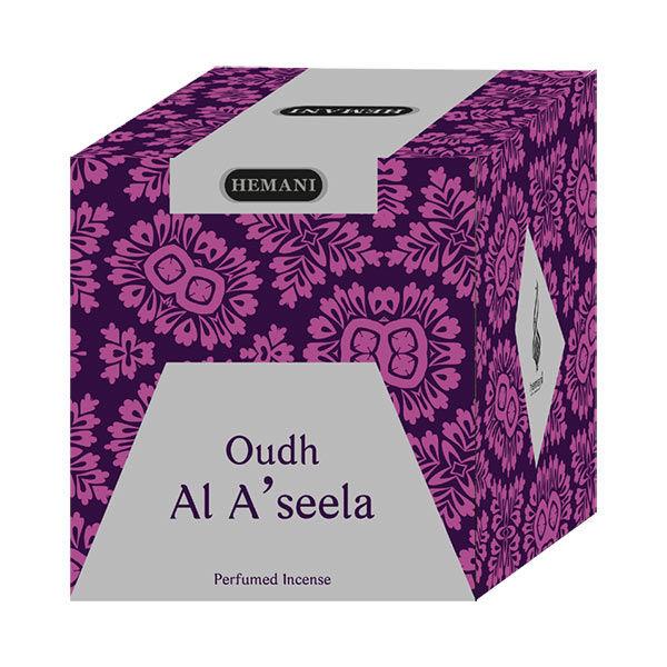 Oudh Al Aseela Bakhoor