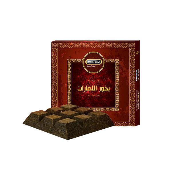 Al Emarat Bakhoor (chocolate)