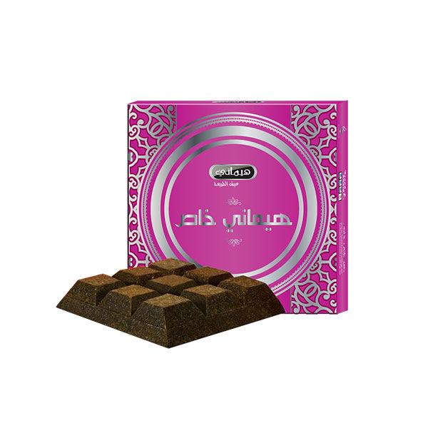 Hemani Khaas Bakhoor (chocolate)