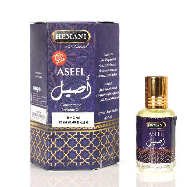 Attar Aseel [0%]
