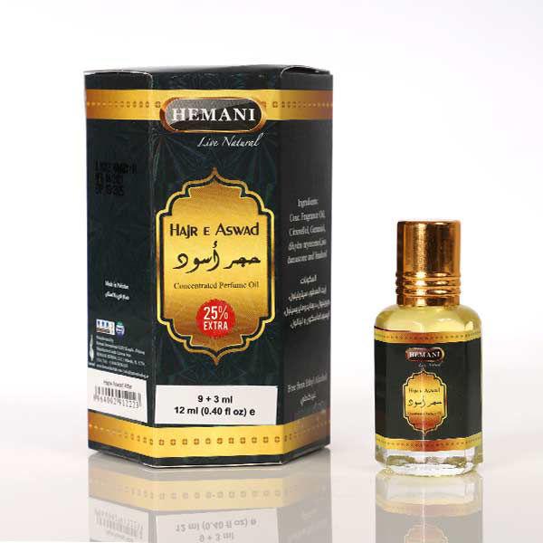 Attar Hajr e Aswad [0%]