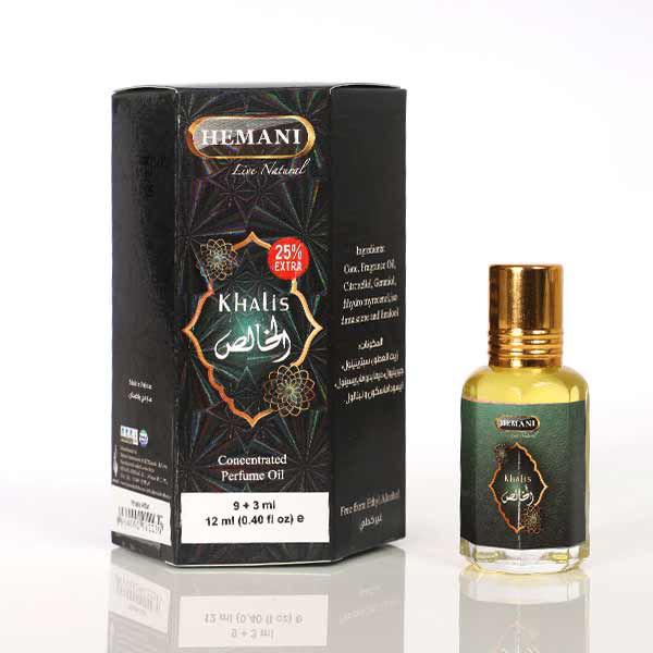 Attar Khalis [0%]