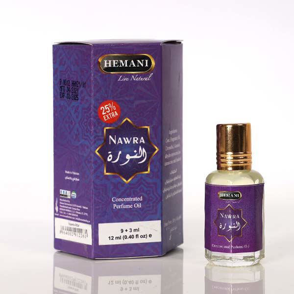 Attar Nawra [0%]