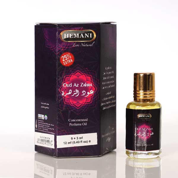 Attar Oud Az Zahra [0%]